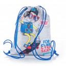 MITAMA Robot спортна торба
