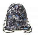MITAMA Skulls 2 спортна торба